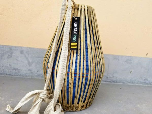Детская мриданга глина купить Маяпур Вриндаван
